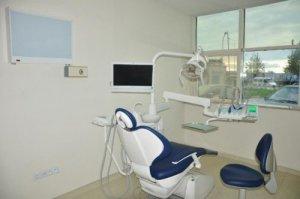Diş Hastanesi