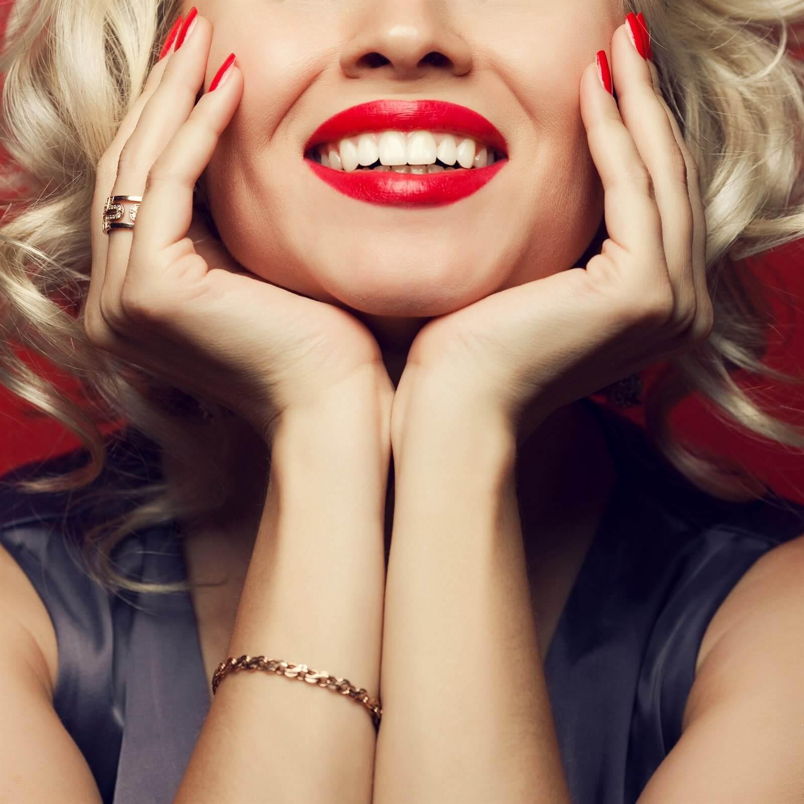 antalya diş estetik tedavileri