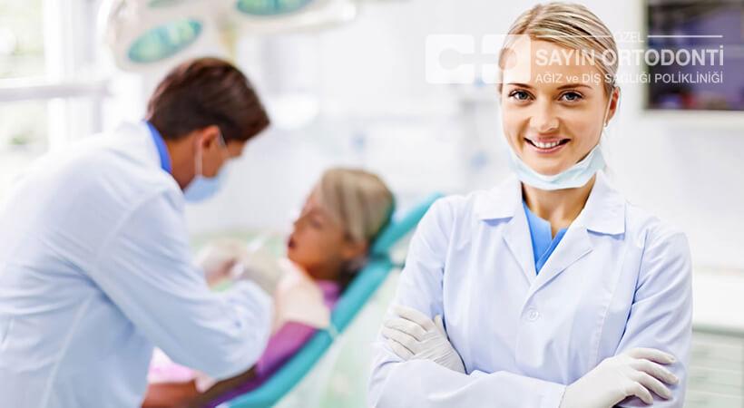 antalya diş hekimi