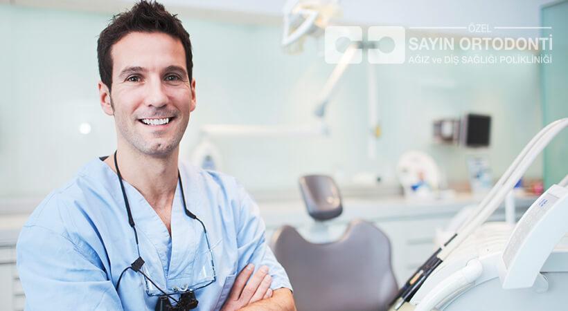 antalya konyaaltı diş hekimi