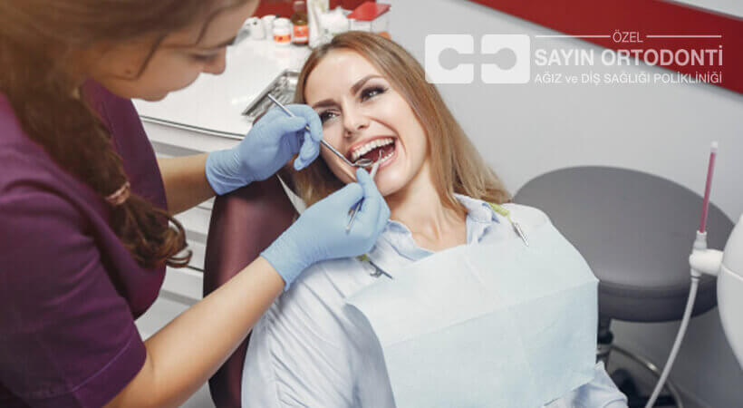 estetik diş uygulaması fiyatları