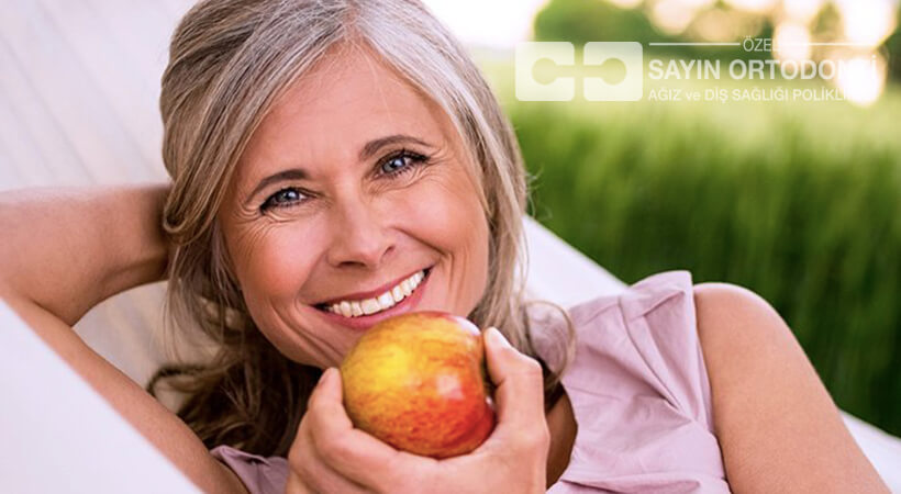 implant sonrasi beslenme ipucları